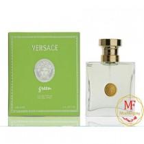 Versace Green, 100ml