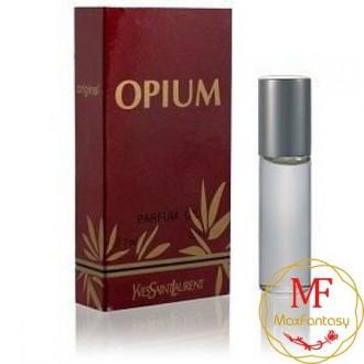 Yves Saint Laurent Opium, 7мл
